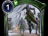 Silverblade Intrusion