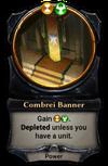 Combrei Banner