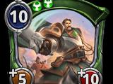 Rolant's Warblade