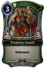Treasury Guard