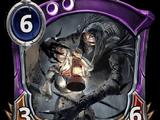 Eremot, the Gathering Dark