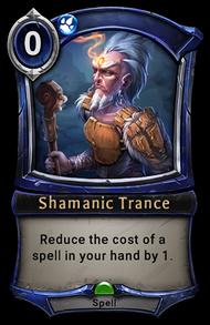 Shamanic Trance