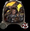 Avatar - Kaleb, Uncrowned Prince