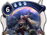 Daraka, Queensguard