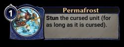 Permafrost Token