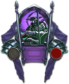 Avatar - Triumphant Stranger