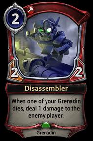 Disassembler