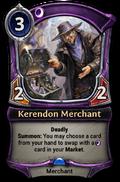 Kerendon Merchant