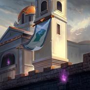 Full Art - Argenport Banner