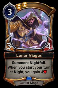 Lunar Magus