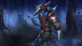Banner - Bandit Queen