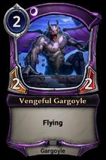 Vengeful Gargoyle