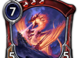 Stonesmelt Dragon