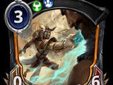 Yojimba, Ghostblade