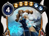 Danica, Runed Witch