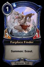 Farplace Finder