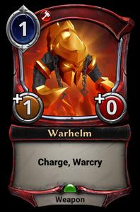 Warhelm