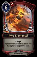 Pyre Elemental
