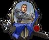 Avatar - Albon Roa, of the Order