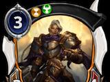 Knight-Chancellor Siraf