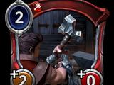 Smith's Hammer