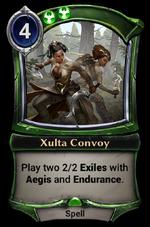 Xulta Convoy