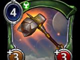 Hammer of Might