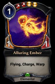 Alluring Ember