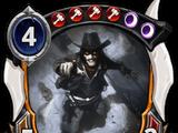 Buh-ton, Death's Reach