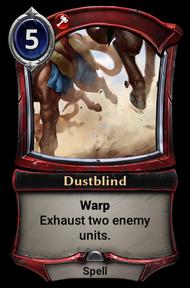 Dustblind