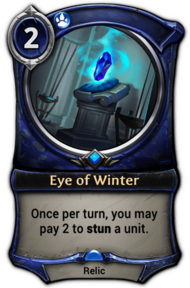 Eye of Winter
