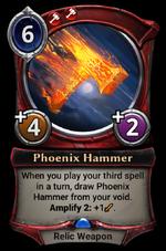 Phoenix Hammer