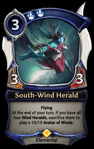 South-Wind Herald