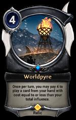 Worldpyre