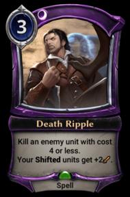 Death Ripple