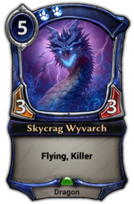 Skycrag Wyvarch