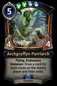 Archgryffyn Patriarch