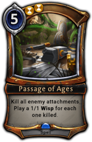 Passage of Ages