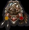 Avatar - Milos, Unwavering Idealist