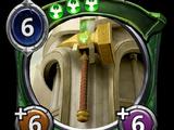 Gilded Hammer