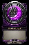 Shadow Sigil