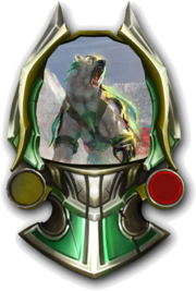 Avatar - Mokhnati, Restored