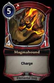 Magmahound
