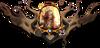 Avatar - Talir, Who Sees Beyond (premium)