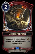 Coalscrounger
