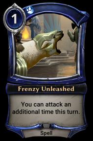 Frenzy Unleashed