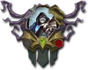 Avatar - Rolant, Iron Tyrant