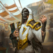 Full Art - Cult Recruiter
