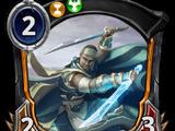 Jaril, Amaran Ghostblade