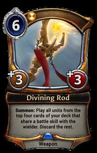 Divining Rod